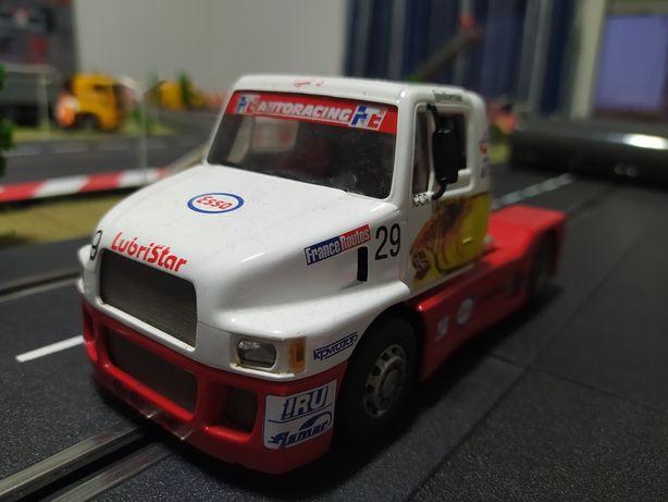 Slot truck camião fly gb track Sisu
