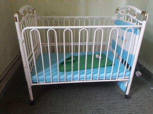 Кровать детская де
