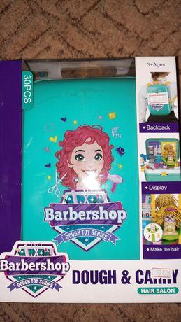 Парикмахерская для девочки