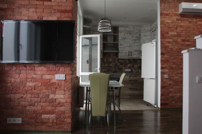 VIP Апартаменты в Центре посуточно, 16 Жемчужина, новый элитный дом