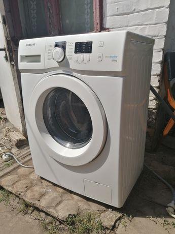 Продам стиральную машину Samsung ecobubble 6kg