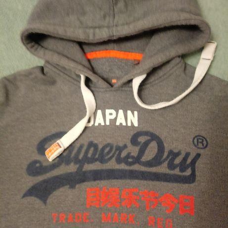 Bluza męska Super Dry S