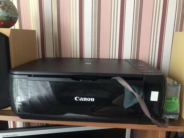 Принтер Canon MP280