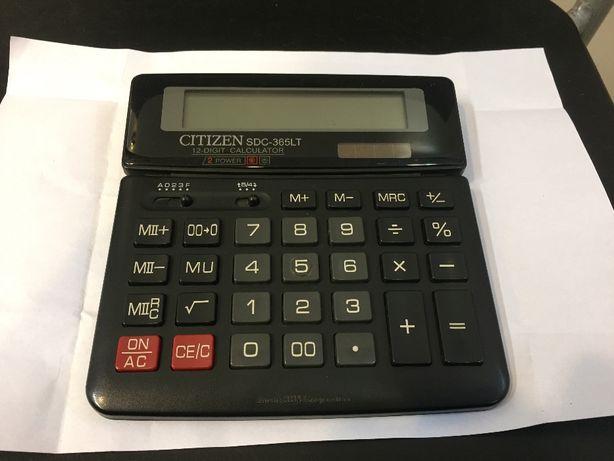 CITIZEN SDC-365LT kalkulator