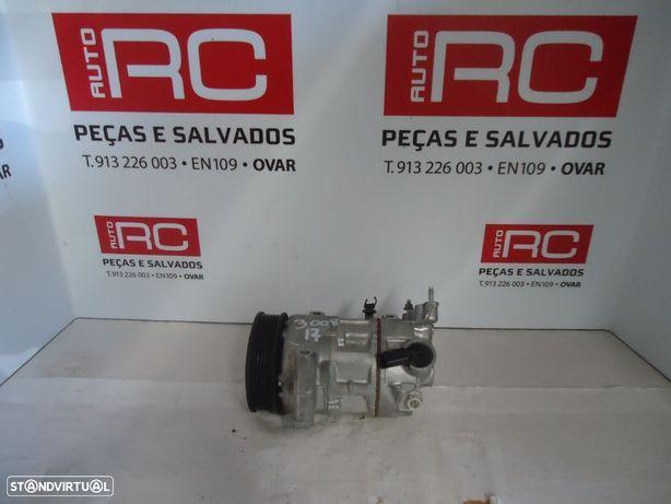 Compressor AC Peugeot 3008 de 2017