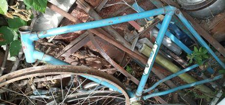 Рама на велосипед Україна