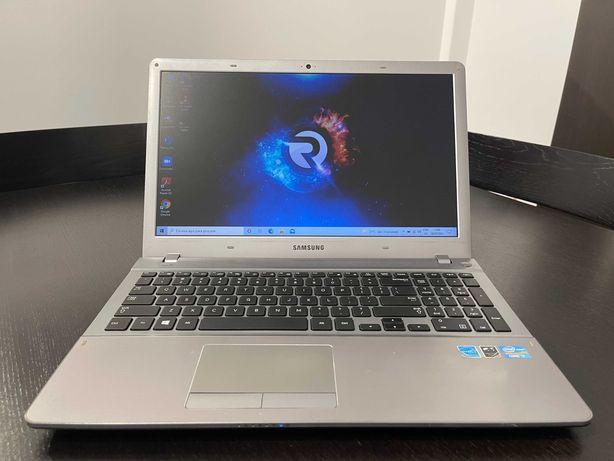 (PROMOÇÃO) Portátil Samsung NP510R5E Core i7, 8Gb Ram, Disco SSD, W 10