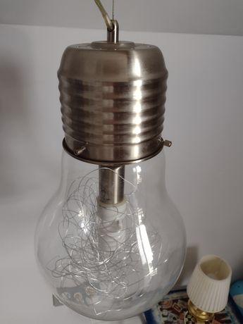 Lampa sufitowa Ikea,żyrandol