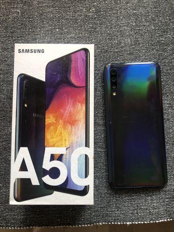 Samsung A50 uszkodzony