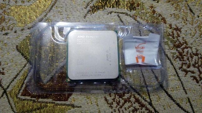 Процессор amd sempron 1150