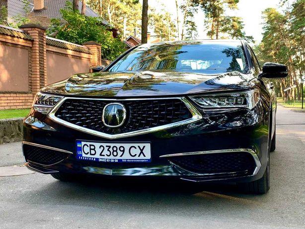 Acura TLX Technology NewCar!