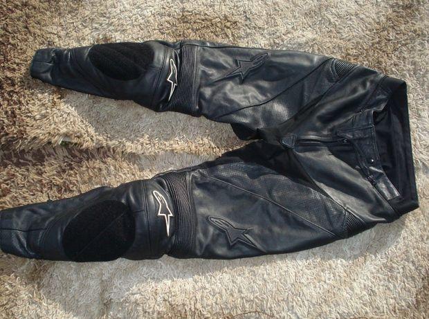 Alpinestars stella 46 Eur 40 PL XL damskie spodnie motocyklowy