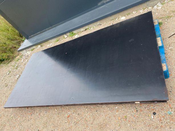Płyta sklejka szalunkowa topolowa wodoodporna 21x1250x2500