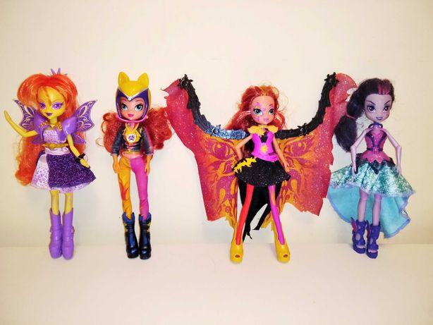My Little Pony MLP Equesteria Girls lalki