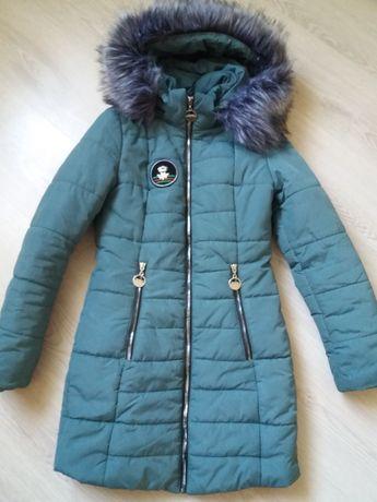 Куртка зимова...