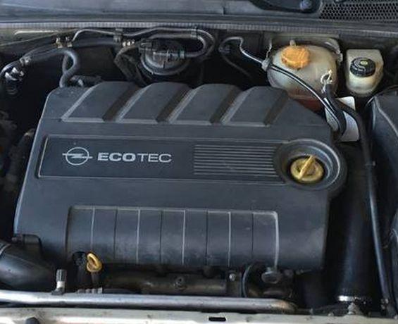 Silnik Opel Vectra C 1.9 CDTI 150KM Z19DTH