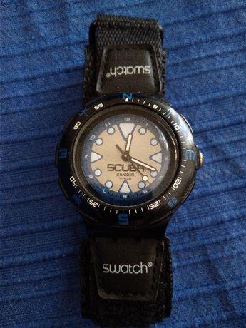 Swatch Scuba