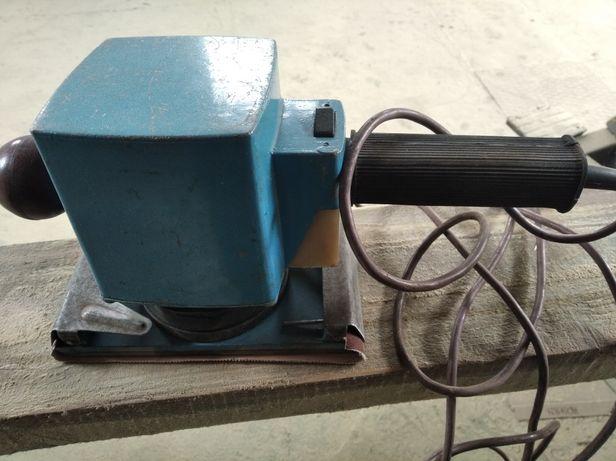 Електро шліфмашина