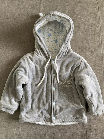 Демисезонная куртка ( кофта) Соня