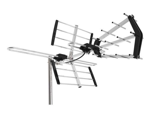 Montaż instalacji antenowych  , serwis RTV, sprzedaż