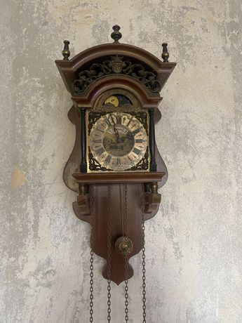 Zegar holenderski Warmink