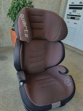 Cadeira Auto Jané Quartz i-Size GRUPO 2/3