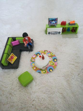 Playmobil City life , salon z designerskimi meblami 5584