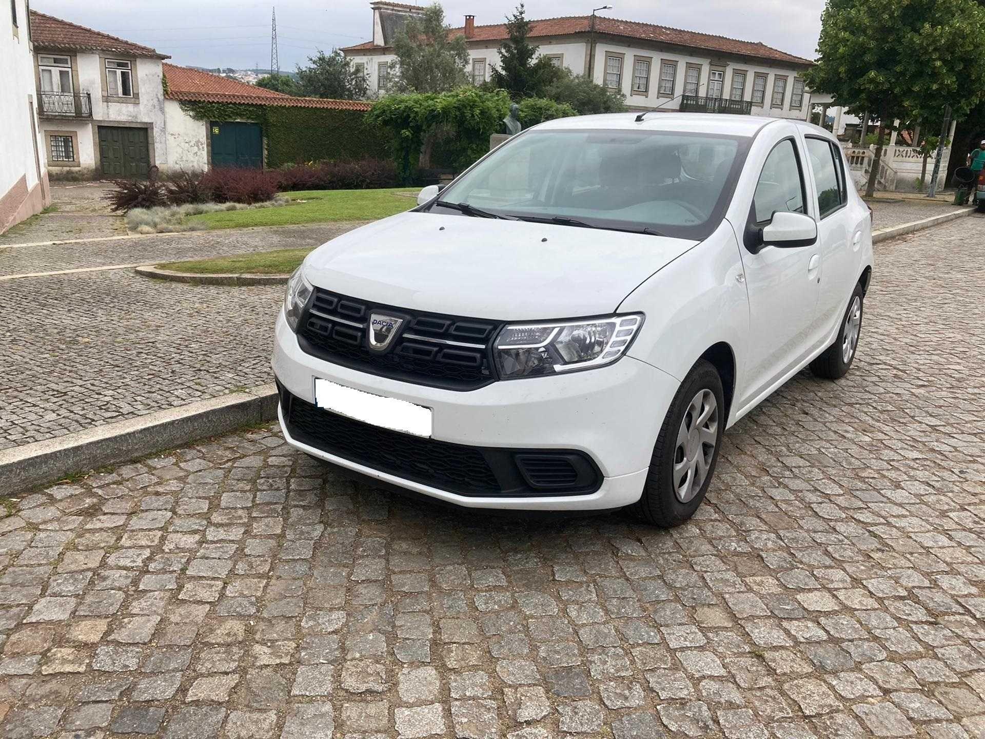 Dacia Sandero II 1.0 SCe 75cv Comfort