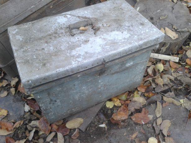 деревнные ящики пчеловода