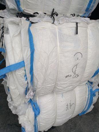 Worki Big Bag 92/92/170 pasza owies zyto
