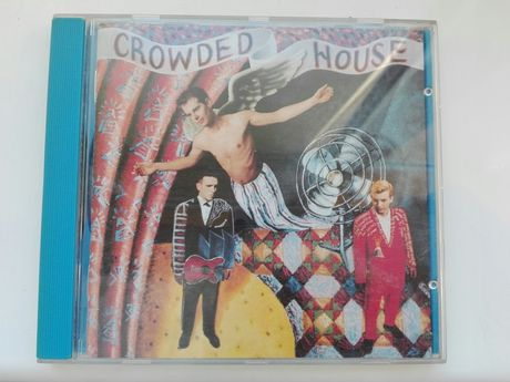 Płyta CD Crowded House