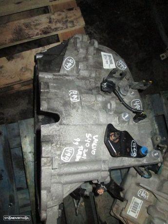 Caixa velocidade 01023712 VOLVO / S40 / 1999 / 2,0I TURBO / 5V / GASOLINA /
