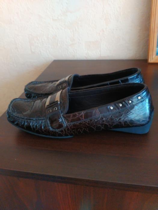 Женская обувь, туфли, мокасины Харьков - изображение 1