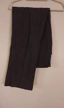 Damskie eleganckie spodnie