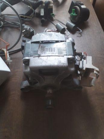 Двигатель от стиральной машины проверен в рабочем состоянии
