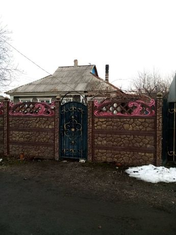 Продам дом в посёлке Краснополье