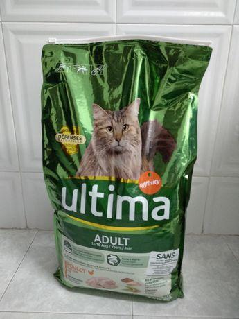 Comida para gato adulto 7,5kg