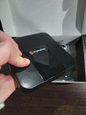 Смарт ТВ-приставки Alphabox A3m (S905W) (2/16 ГБ)
