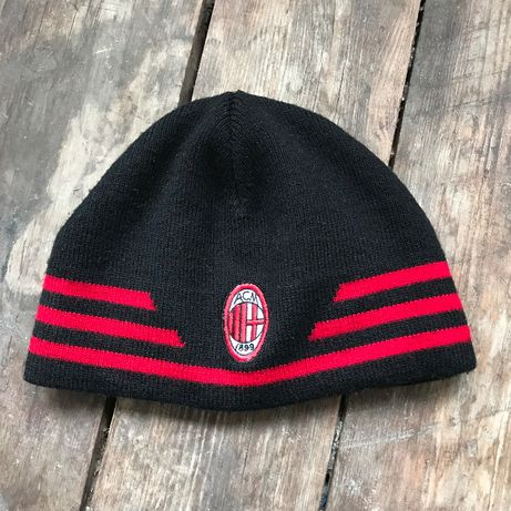 Шапка Милан | AC Milan |Champions League UEFA