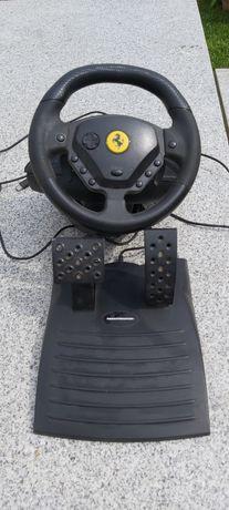 Volante Ferrari Pc e Ps2