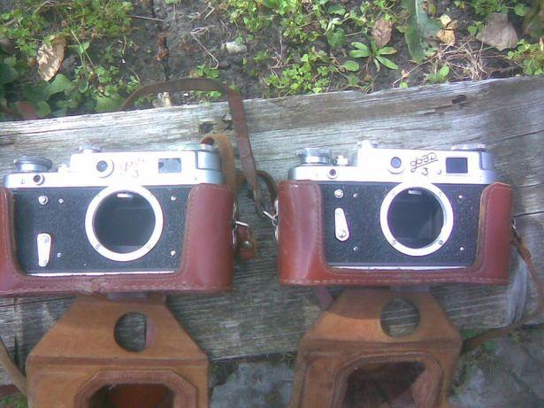 RRR rare редкий фотоаппарат ФЭД 3 горбатый
