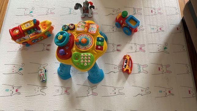Детские игрушки б/у