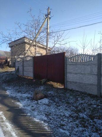 Участок с коммуникациями, район Лубчиця