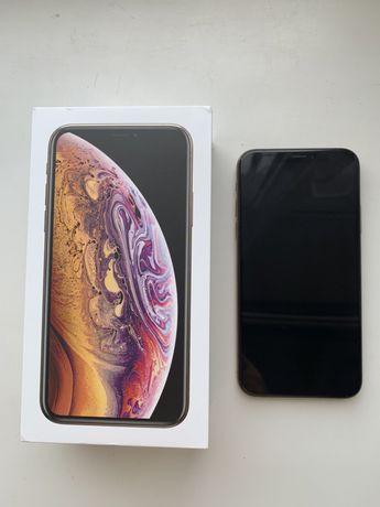 Айфон iPhone 10 XS 64  gold