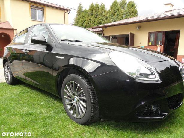 Alfa Romeo Giulietta Lpg