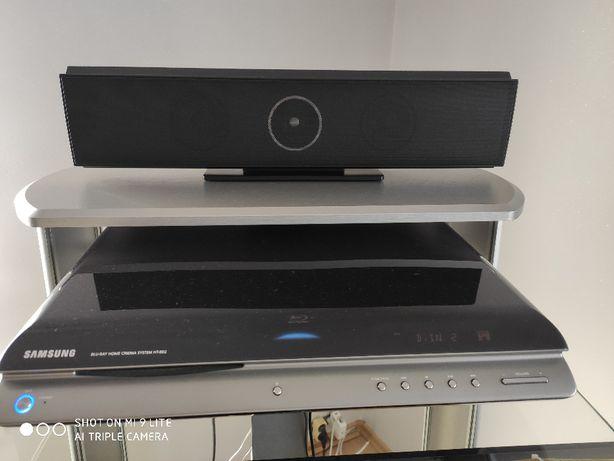 Kino domowe Samsung HT-BD2 7.1 Blu-Ray 1100W