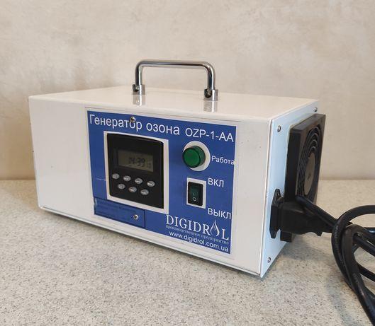 Генератор озона OZP 1-AА