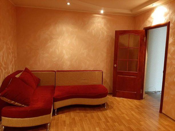 Отличная 2-комнатная квартира в прекрасном состоянии
