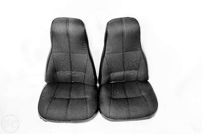 сидения полный комплект ВАЗ 2101 - 2107 (передние и задние)
