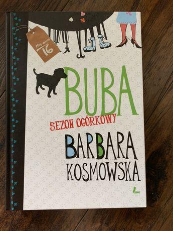 Buba sezon ogórkowy B.Kosmowska
